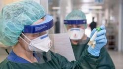 فيروس كورونا يصيب أحد أفراد عائلة جندي أميركي