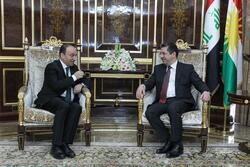 Baydemir: KRG is the hope of millions of Kurds in the world