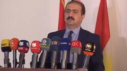 منطقة باقليم كوردستان تعلن خلوها من كورونا بعد ظهور نتائج فحص 5 من المشبه بهم