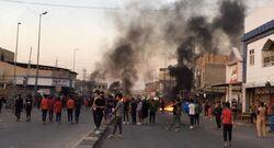 """أول تعليق إيراني بعد تقرير """"التدخل الميداني لقمع الاحتجاجات في العراق"""""""