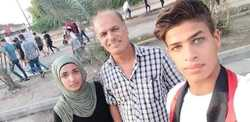 Hours after his abduction ... The body of a civilian activist found in Baghdad