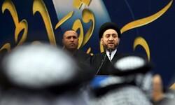 """قوى """"سياسية وعسكرية"""" شيعية تحاول اقناع الحكيم للتوقيع على رسالتين"""