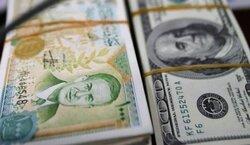 انخفاض كبير بقيمة الليرة السورية