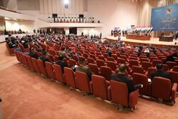 Parliament begins voting on Al- Kadhimi's government candidates