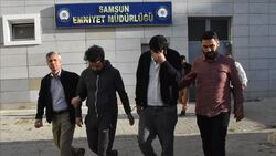 Turkey arrests four Iraqis suspected of being from ISIS affiliation