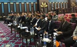 اقليم كوردستان يحتضن منافسات الدوري العراقي لكرة القدم