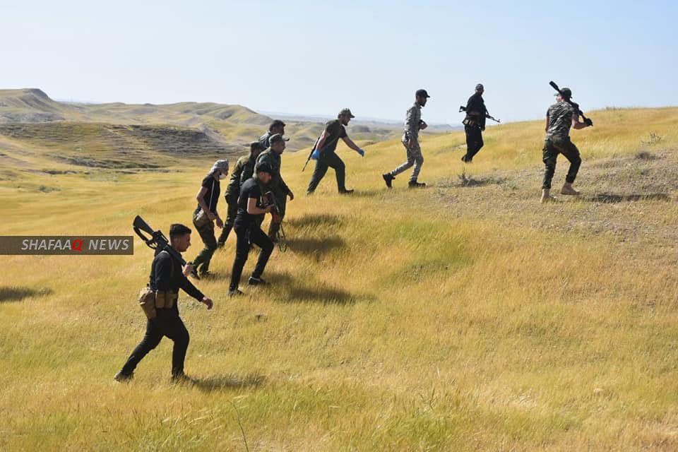 ISIS attacks kills 11 PMF elements in Iraq