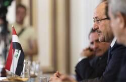 حزب الدعوة يحذر من حرب اهلية: ستجعل شعوبا تنحاز لطرف مضطرة