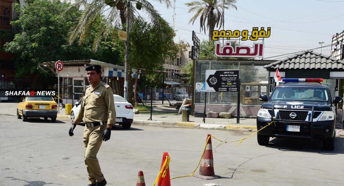 المرور العراقية تفرض 25 الف دينار غرامة على من يسير بالطرق السريعة والعامة