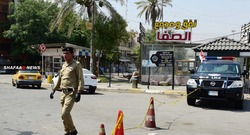 مصرع شخص وإصابة سبعة آخرين بحوادث متفرقة في بغداد