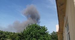 قصف تركي يودي بحياة شخصين من عائلة واحدة شمال دهوك