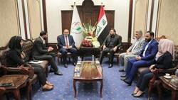 البرلمان يخاطب محافظة بغداد والمالية بشأن عدم التعاقد مع المحاضرين