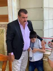 Kurdistan announces the rescue of a Yazidi child kidnapped since 2014