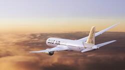 شركة طيران بحرينية تشرع بتسيير رحلات الى كوردستان