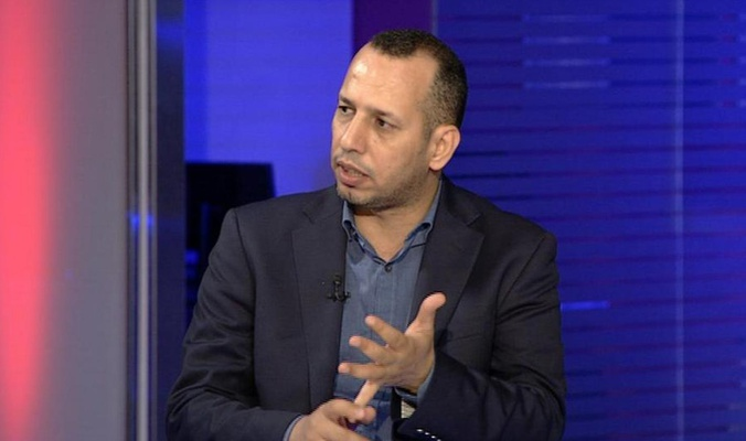 خبير ايراني يتهم امريكا واسرائيل بإغتيال هشام الهاشمي ويشكك بتورط داعش