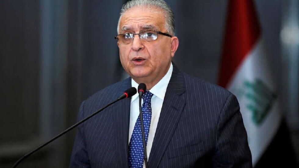 العراق يرفض الانضمام لتحالف ايران الخاص بالخليج