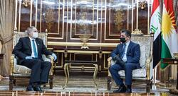 إقليم كوردستان يشارك بالحوار العراقي  - الامريكي ويؤكد على أمر