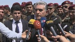 كوردستان تدعو للحوار مع المحتجين والحفاظ على المؤسسات بخيار الانتخابات المبكرة