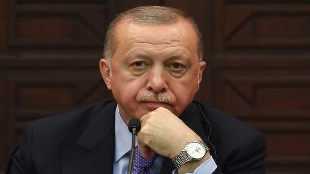 سيناتور أمريكي يكشف عن رغبة أردوغان باغتيال شخصية كوردية