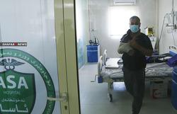 السليمانية تخصص اقدم مستشفياتها لإستقبال المصابين بكورونا