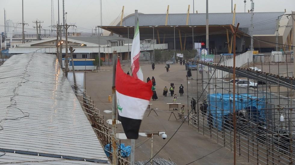 العراق ثاني أكبر مستورد من إيران خلال أيار الجاري