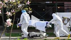 روسيا تسجل وفيات بكورونا .. ترامب يشكك بأصل الفيروس