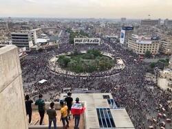 الداخلية تعلن مقتل 3 واصابة العشرات في احتجاجات العراق