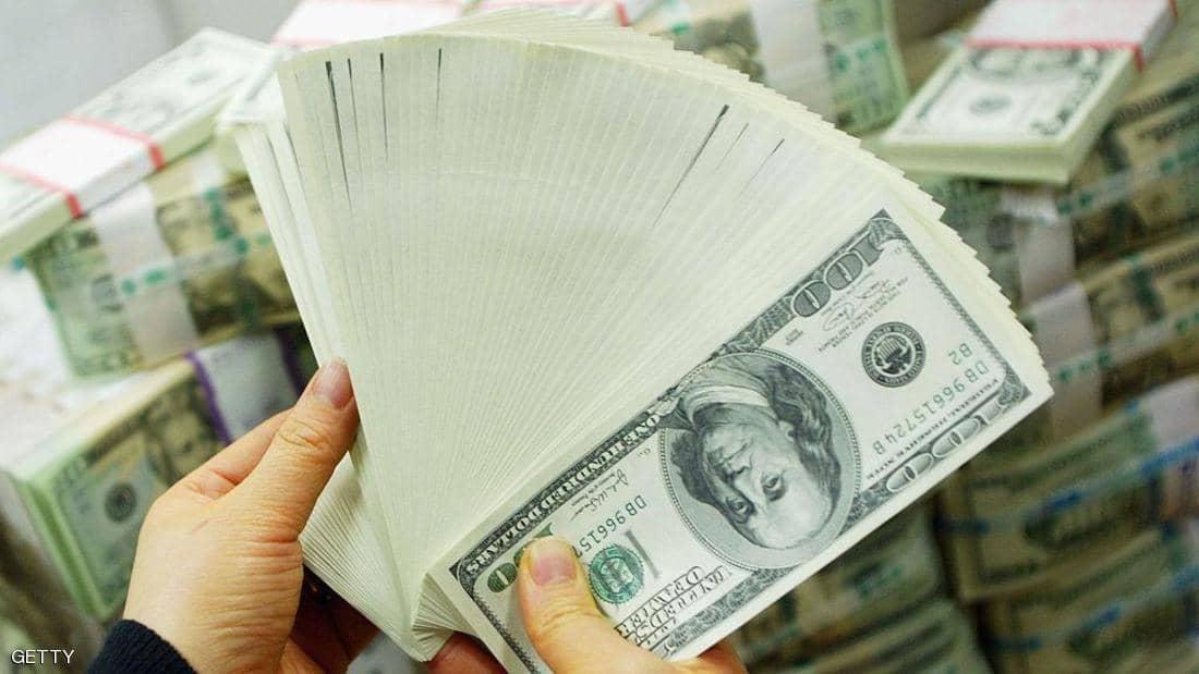 أميركا تسجل عجزا في ميزانيتها بـ8 مليارات دولار