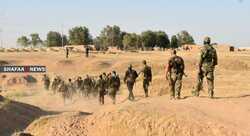 تعزيزات أمنية لتفادي نزوح سكان قرية عراقية بعد هجوم دامٍ