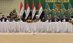 تحالف بناء يهاجم الرئيس العراقي ويدعو البرلمان لاقالته