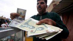 ارتفاع أسعار العملة الأجنبية مجددا في إيران