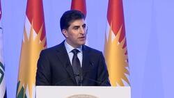 Barzani reveals the formation of a Kurdish bloc's alliance in Baghdad soon