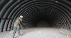 """الإعلام الأمني يكشف سبب انفجارات معسكر """"الصقر"""""""