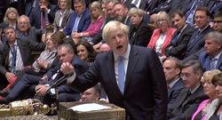 البرلمان البريطاني يصوت لصالح اتفاق بريكسيت