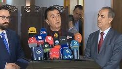 حكومة اقليم كوردستان تسمح لسائقي سيارات الاجرة بمزاولة اعمالهم