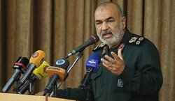 Revolutionary Guards: Trump was unable to respond to a slap from us in Iraq
