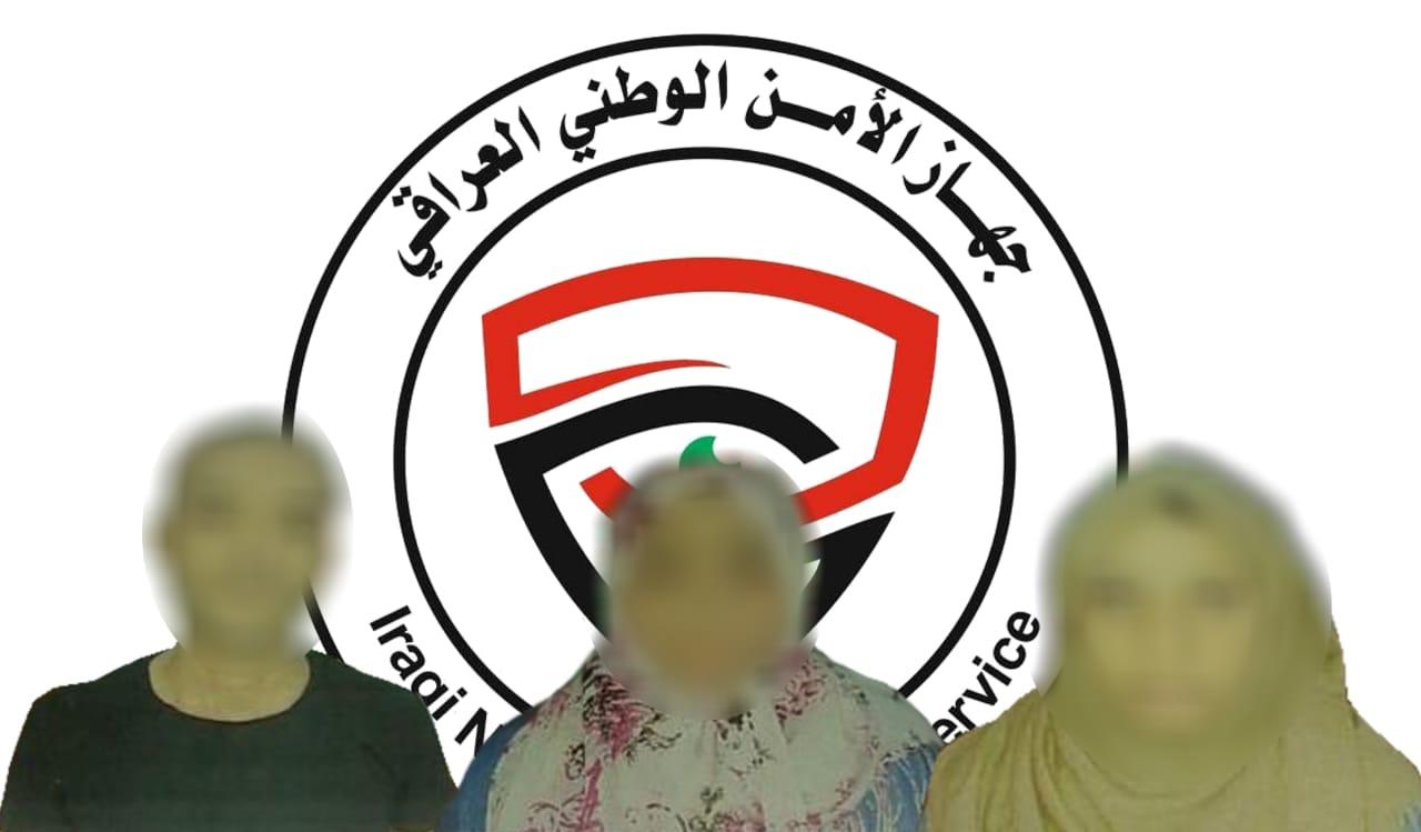 تستدرج الضحايا بعلاقات مشبوهة .. الأمن العراقي يعتقل عصابة تتاجر بالاعضاء البشرية