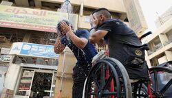 ربما هي الأشد في تاريخ العراق .. موجة حرارة تجتاح البلاد الاسبوع المقبل