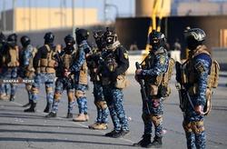 الإعلام الأمني يكشف تفاصيل هجوم داعش على حويجة كركوك
