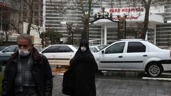"""تسجيل 10 إصابات جديدة في ايران بفيروس """"كورونا"""" ووفاة أحد المصابين"""