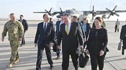 """العراق يكشف محادثات أمريكية-إيرانية على اتفاق """"نفط مقابل السلع"""""""