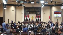 مشادة بين نائبين وتواقيع لتأجيل التصويت على مادتين بقانون الانتخابات