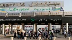 رغم الحرب والعقوبات.. العراق وعشرات الدول يشاركون بمعرض دمشق الدولي