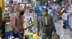 كورونا.. السليمانية تصدر إجراءات العيد بينها منع دخول السياح