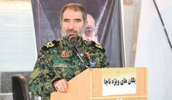 Iranian official: unrest in Iraq and Lebanon aim to weaken the resistance front