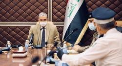وزير الداخلية العراقي يصدر تعليمات خاصة بحظر التجوال