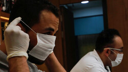 """أطباء مصر غاضبون من وزارة الصحة ويحذرون من """"كارثة"""""""