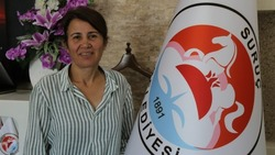محكمة تركية تقرر حبس رئيسة بلدية كوردية