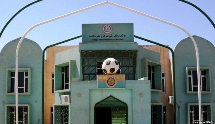وزير الشباب يوجه بتأجيل منافسات الدوري العراقي لكرة القدم