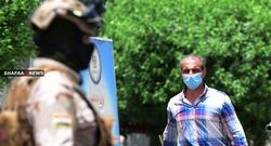 العراق يقرر تمديد حظر التجوال لاحتواء تفاقم كورونا